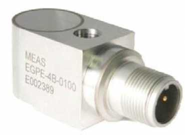 TE Connectivity - 8021-01 (EMI Shielded Industrial Accelerometer